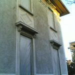 Restauro conservativo Milano