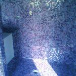 Bagni in mosaico Milano