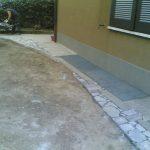 Pavimentazioni esterne Milano