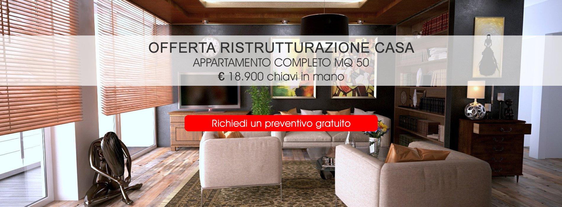 Ristrutturazione Casa Appartamento Milano Nuova Edil Costruzioni
