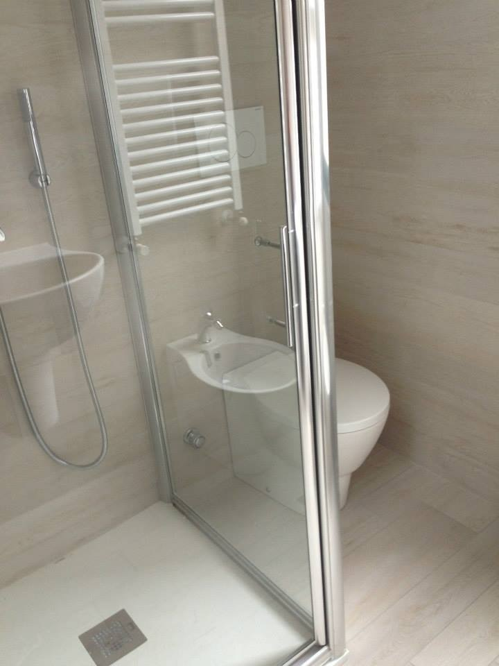 Lavori di ristrutturazione bagni a milano galleria fotografica - Preventivo ristrutturazione bagno ...
