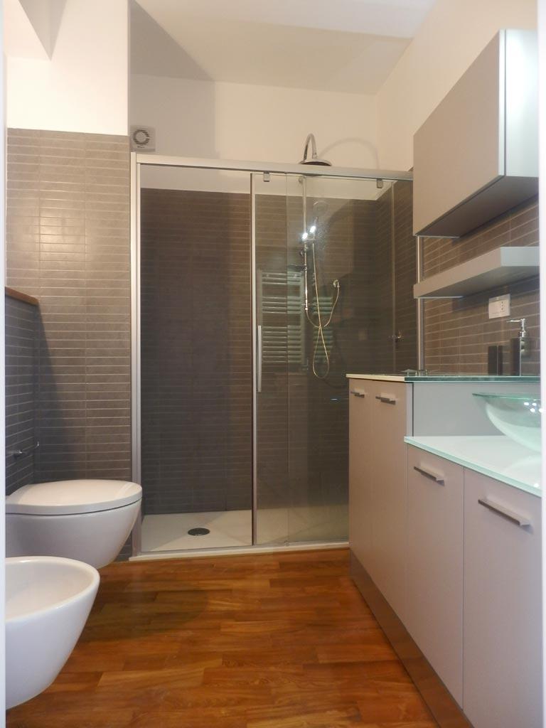 Lavori di ristrutturazione bagni a milano galleria - Ristrutturazione bagno e cucina ...